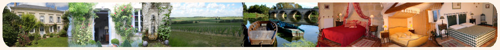 Western Loire Valley Accommodation Bed Breakfast