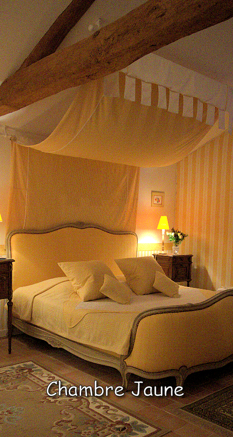 Accommodation Bed Breakfast Western Loire Valley Chambres d\'hôtes ...